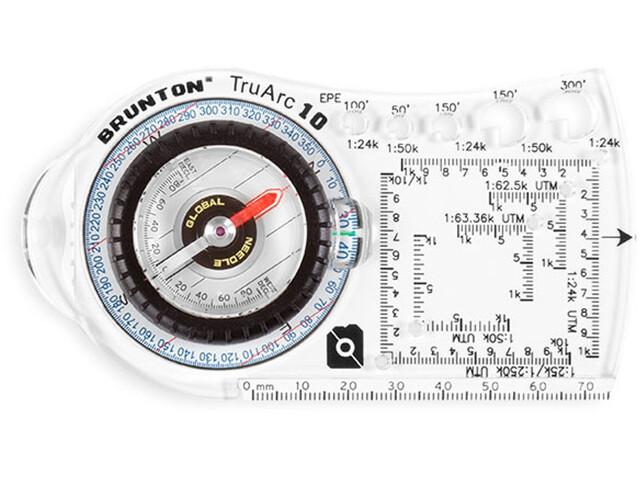 Brunton TruArc 10 Brújula
